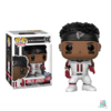 Boneco NFL Julio Jones Atlanta Falcons Funko POP Figurine Draft Store