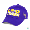 Boné College LSU Tigers Top of the World NCAA Teamwork Draft Store