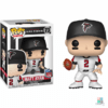 Boneco NFL Matt Ryan Atlanta Falcons Funko POP Figurine Draft Store