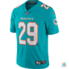 Camisa NFL Minkah Fitzpatrick Miami Dolphins Nike NFL 100 Vapor Limited Jersey Draft Store