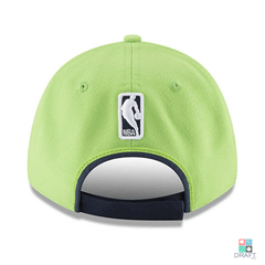 Boné NBA Minnesota Timberwolves New Era 9FORTY Statement - comprar online