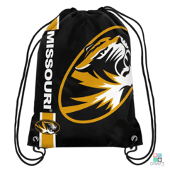 Backpack College Missouri Tigers Forever Collectibles Big Logo NCAA Draft Store