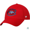 Boné NHL Montreal Canadiens Fanatics Core Speed Draft Store