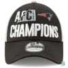 Boné New England Patriots New Era NFL Division Champ 9FORTY Draft Store