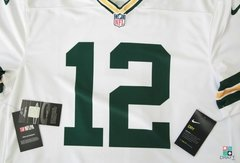 Camisa NFL Green Bay Packers Aaron Rodgers Color Rush Legend Nike Jersey Draft Store