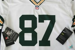 Camisa Feminina NFL Green Bay Packers Jordy Nelson Color Rush Legend Nike Jersey Draft Store