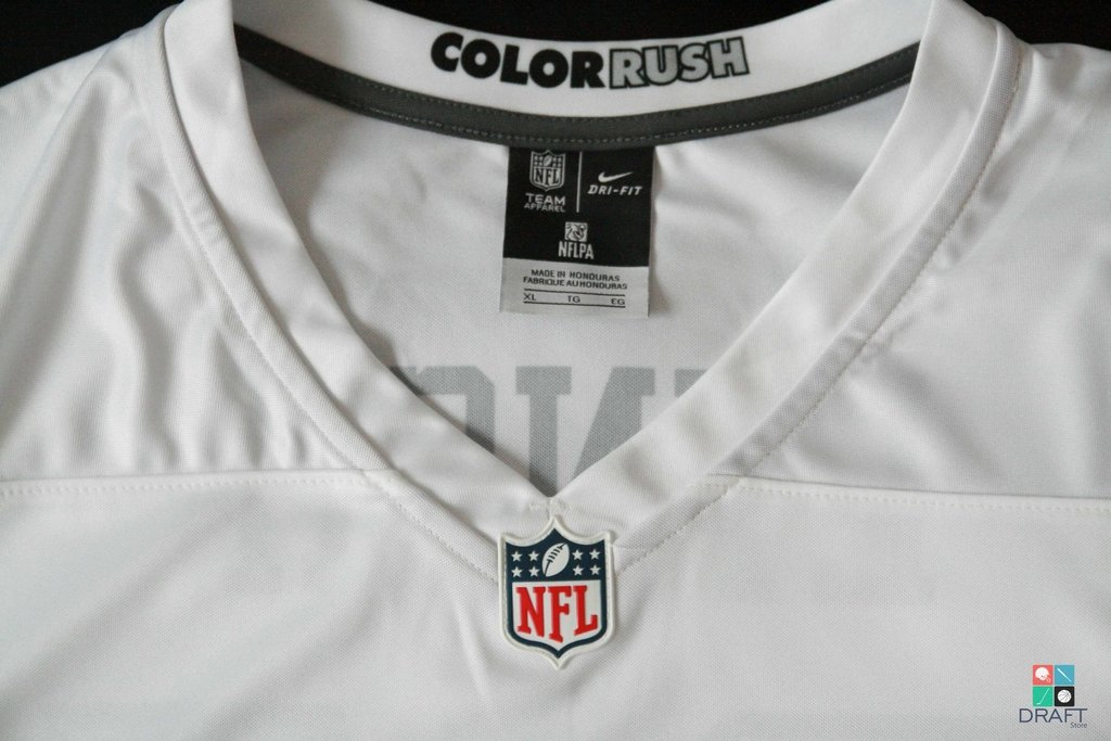5a1ca825f NFL Raiders Lynch Color Rush Nike Jersey Draft Store