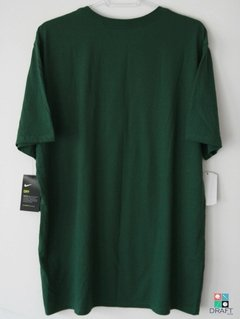Camisa COLLEGE Nike Michigan State Spartans Dri-FIT Draft Store