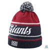 Gorro NFL New York Giants Nike Logo Histórico Draft Store