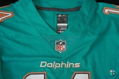 Camisa NFL Jarvis Landry Miami Dolphins Nike Youth Limited Vapor Untouchable Jersey Draft Store