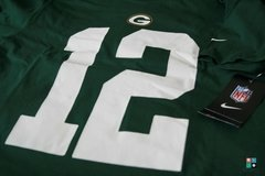 Camisa Nike NFL Green Bay Packers Aaron Rodgers Draft Store