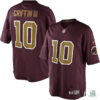 Camisa NFL Robert Griffin III Washington Redskins Nike Youth Alternate Game Jersey Draft Store