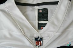 Camisa NFL Oakland Raiders Khalil Mack Nike Limited Color Rush Jersey Draft Store