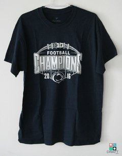 Camisa Fanatics College Football Penn State Nittany Lions NCAA Champions Draft Store
