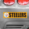 Adesivo WinCraft NFL Pittsburgh Steelers Draft Store