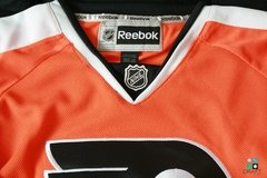 Camisa NHL Philadelphia Flyers Reebok Youth Premier Home Jersey | Orange Draft Store