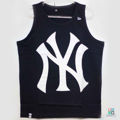 Regata MLB New York Yankees New Era