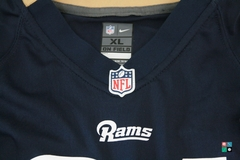 Camisa NFL Robert Quinn Los Angeles Rams Nike Youth Game Jersey Draft Store