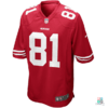 Camisa NFL San Francisco 49ers Anquan Boldin Nike Game Jersey