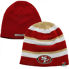 Gorro NFL San Francisco 49ers 47' Brand Iconic Reversible Draft Store