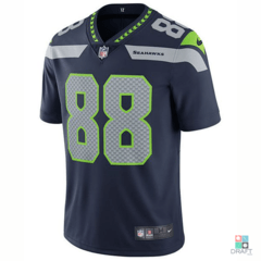 Camisa NFL Jimmy Graham Seattle Seahawks Nike Vapor Untouchable Limited Jersey Draft Store