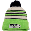 Gorro NFL Seattle Seahawks New Era Traditional Draft Store