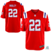 Camisa NFL Stevan Ridley New England Patriots Nike Alternate Youth Game Jersey Draft Store