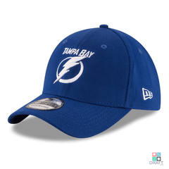 Boné Tampa Bay Lightning New Era NHL Chase 39THIRTY Draft Store