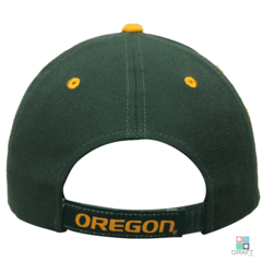 Boné College Football Oregon Ducks Top Of The World Triple Conference Draft Store