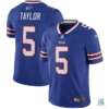 Camisa NFL Tyrod Taylor Buffalo Bills Nike Youth Limited Vapor Untouchable Jersey Draft Store
