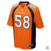 Camisa NFL Von Miller Denver Broncos Nike Youth Game Jersey Draft Store