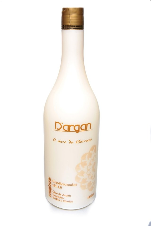 D'Argan - Condicionador pH 4