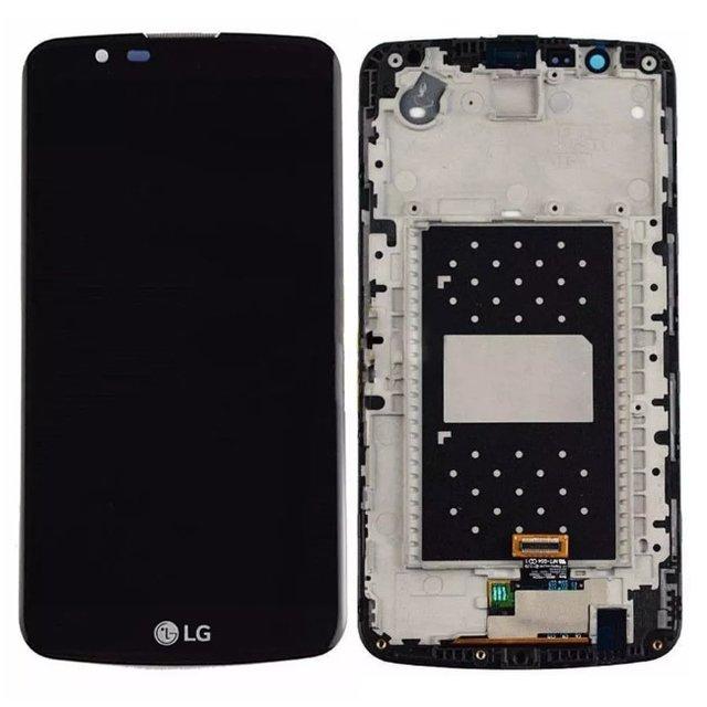 92934280471 Modulo LG K10 K430 por Mayor