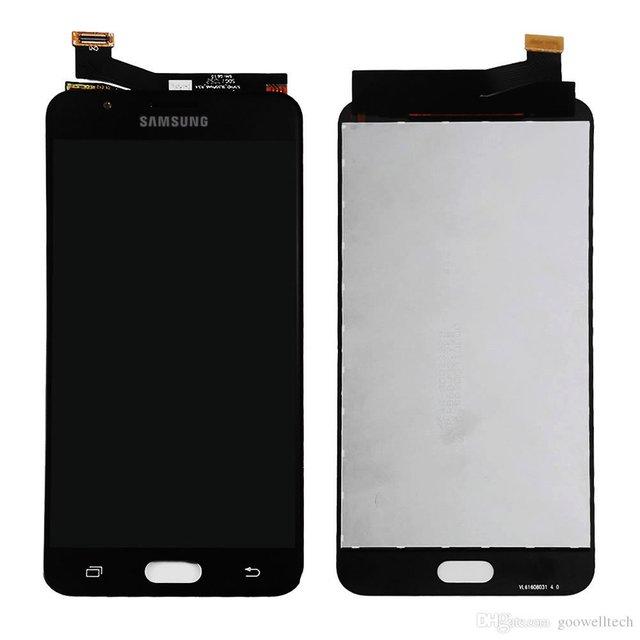 5a469130929 Modulo Samsung J7 Prime G610 - Original por Mayor