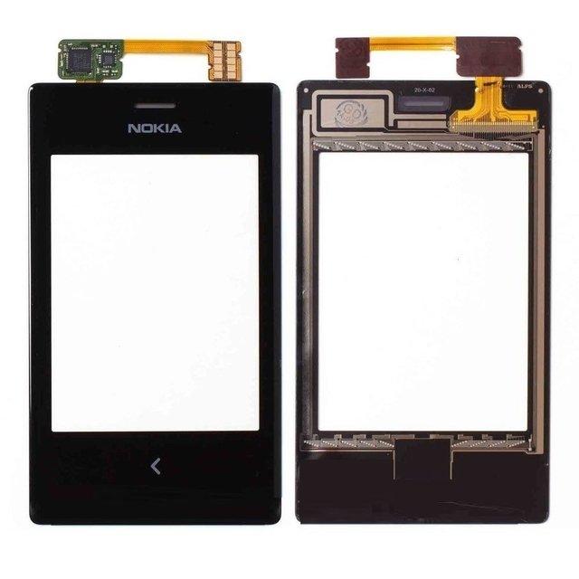 ae6180823e1 Pantalla Touch Nokia Asha 503 por Mayor
