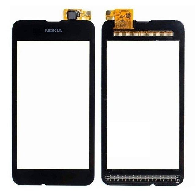 de5c019a81b Pantalla Touch Nokia Lumia 530 por Mayor