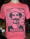 camiseta madroga full hill