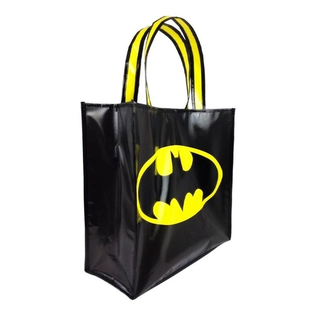 ECOBAG - BATMAN - DC COMICS