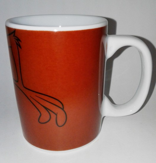 MINI CANECA - TAZ - LOONEY TUNES na internet