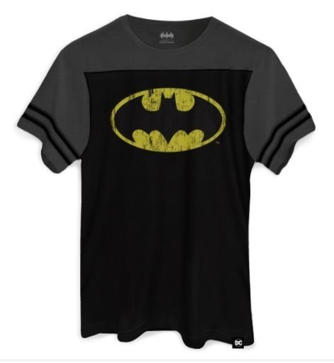 CAMISETA - BATMAN - DC COMICS