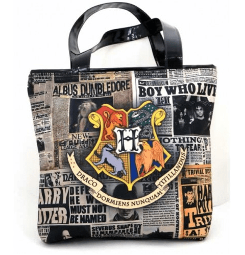 BOLSA - HARRY POTTER