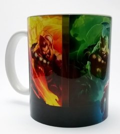 CANECA GEEK - LEAGUE OF LEGENDS 2
