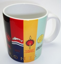 CANECA GEEK - GAME OF THRONES 1