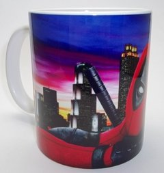 CANECA GEEK - DEADPOOL