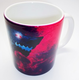 Caneca Geek e Nerd - Game of Thrones
