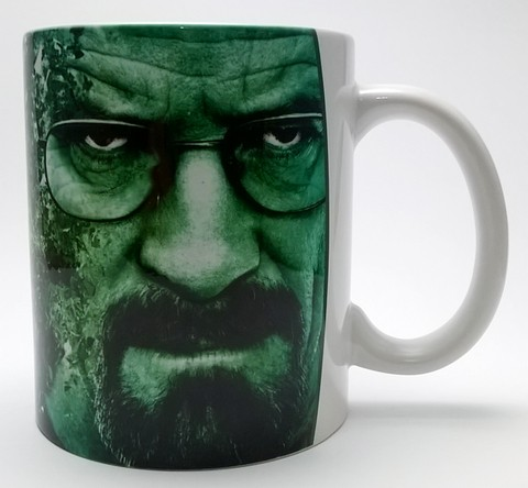 CANECA GEEK - BREAKING BAD 2