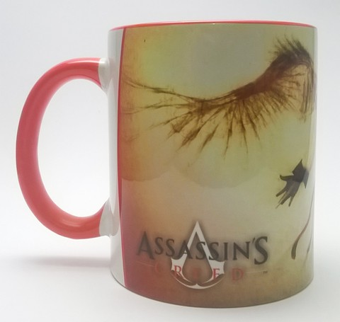 CANECA GEEK - ASSASSIN'S CREED