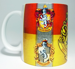 CANECA GEEK - HARRY POTTER