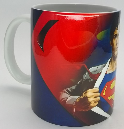 CANECA GEEK - SUPERMAN