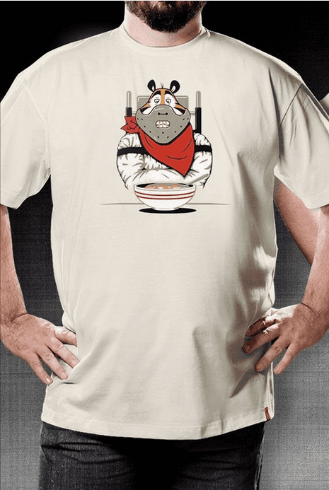 Camiseta Cereal Killer - Geek e Nerd